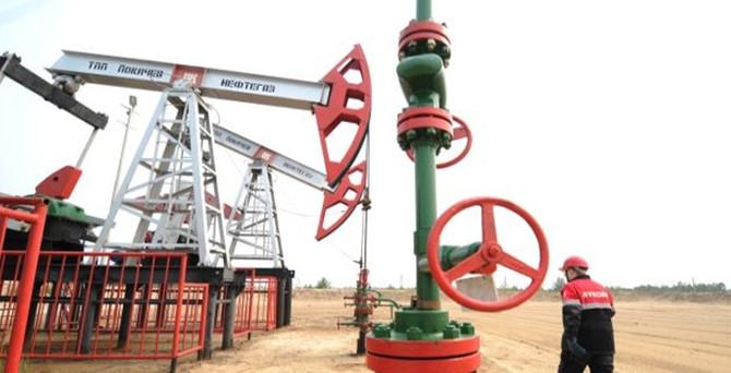 Lukoil yeniden İran'da