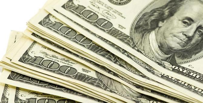 15 yılın en büyük para çıkışı
