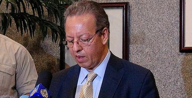 BM Yemen özel danışmanı Ömer görevini bırakıyor