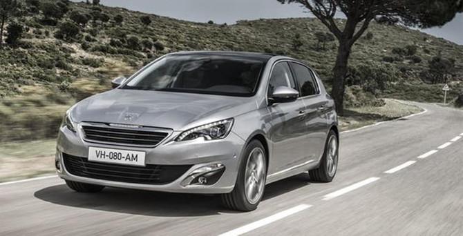 Peugeot Türkiye pazarın 1,5 katı büyüdü