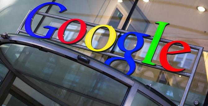 AB Komisyonu, Google'a yasal işlem başlattı