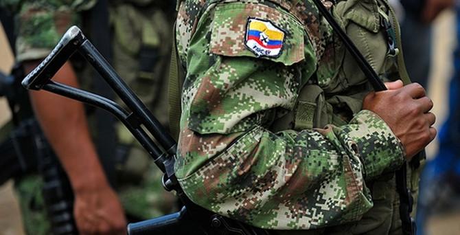 Kolombiya hava saldırılarını tekrar başlatıyor