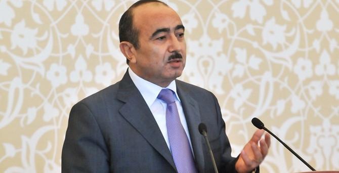 Soykırım kararına bir tepki de Azerbaycan'dan