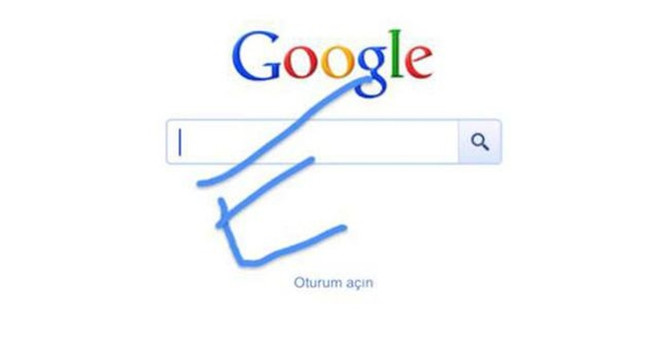 Google'dan Türk kullanıcılara iyi haber