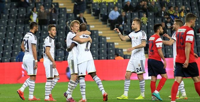 Liderlik şansı, Fenerbahçe hisselerini uçurdu