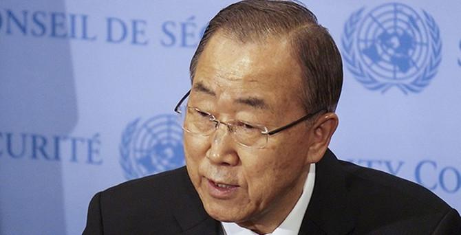 BM'den Yemen'de ''derhal ateşkes'' çağrısı