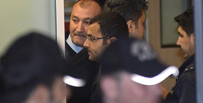 27 polise tutuklama talebi