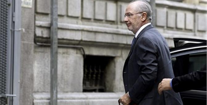 IMF eski Başkanı serbest