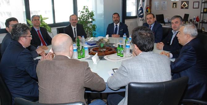 Denizciler İzmir Körfezi'ne yeni yatırımlar istiyor