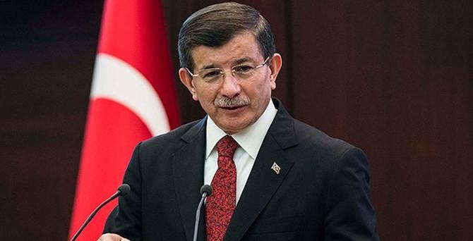 Başbakan HDP'ye saldırıyı kınadı
