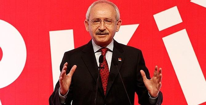 Kılıçdaroğlu, Düsseldorf'da seçmenlere seslendi