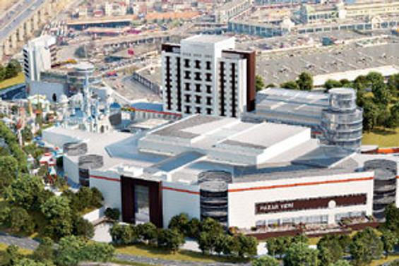 İstanbul otelleri gelirlerini katlıyor