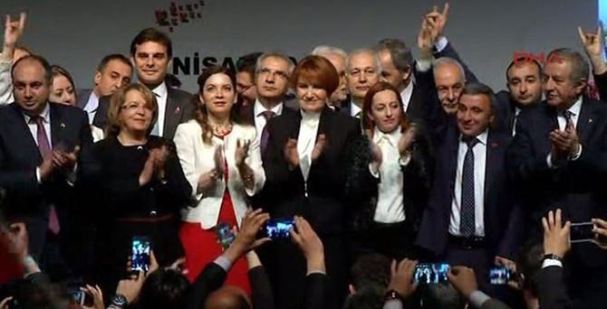 MHP, İstanbul adaylarını tanıttı