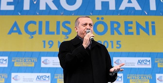 'Koalisyon demek eski Türkiye demektir'