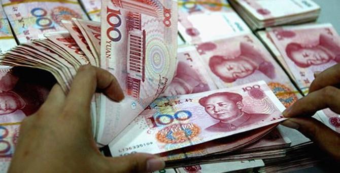 Çin'in yurtdışı yatırımları, ülkeye çektiği yabancı yatırımları yakaladı