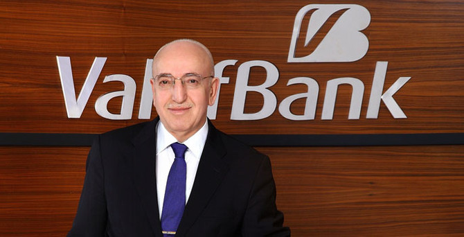 VakıfBank'tan tarihi sendikasyon kredisi