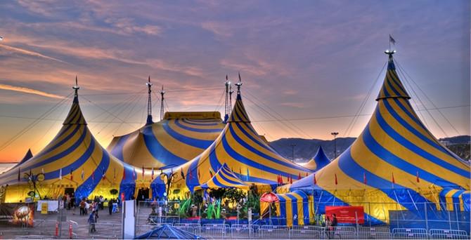 Dünyanın en büyük sirki satıldı
