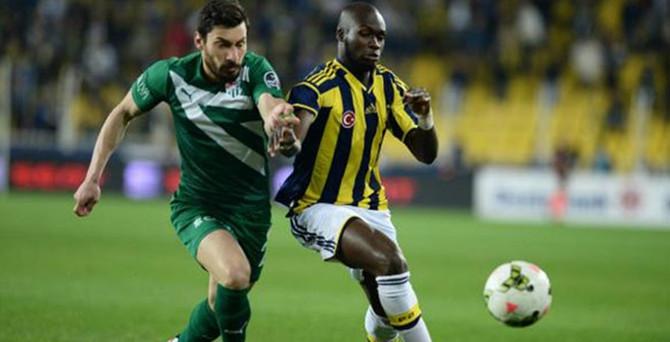 Fenerbahçe zirvenin yeni sahibi