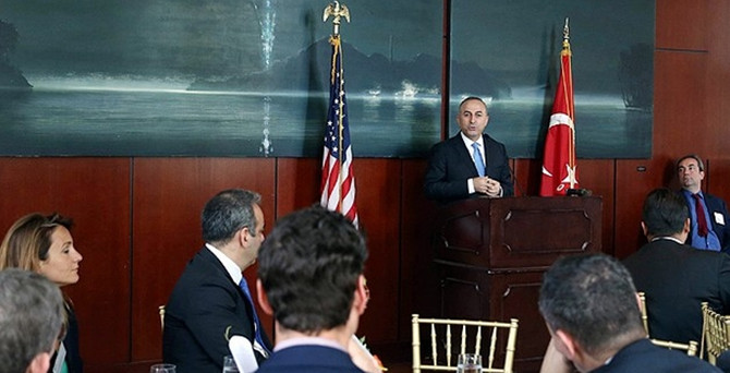 'Türkler ve Ermeniler sorunu birlikte çözmeli'
