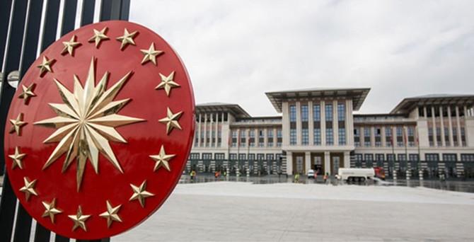 'Cumhurbaşkanlığı Sofrası' iptal edildi