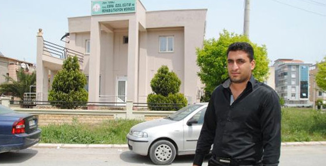 AK Partili başkan intihar etti