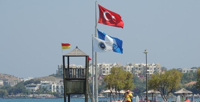 Türkiye Mavi Bayrak zengini oldu