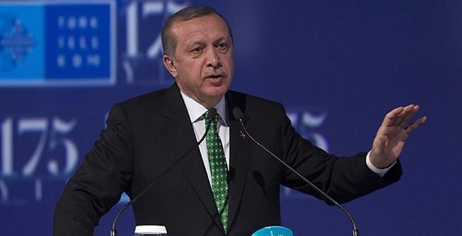 Erdoğan: 4G ile zaman kaybetmeyelim