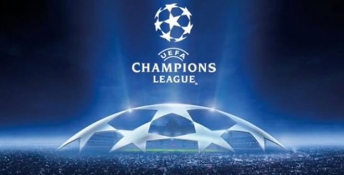 Şampiyonlar Ligi'nde kura çekildi