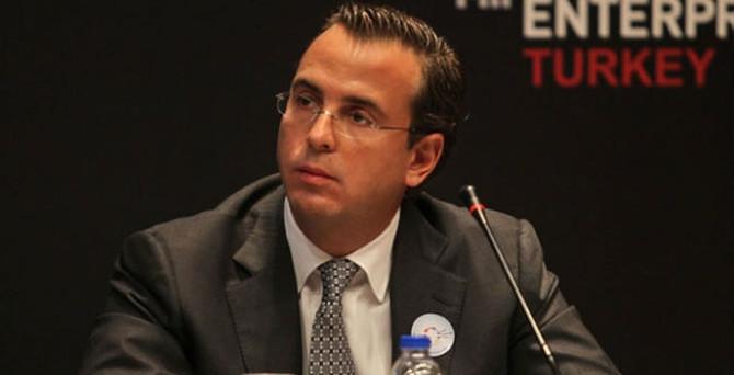 Murat Özyeğin yeniden başkan seçildi