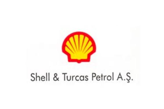 'Depo'nun yarısı Shell&Turcas'ın