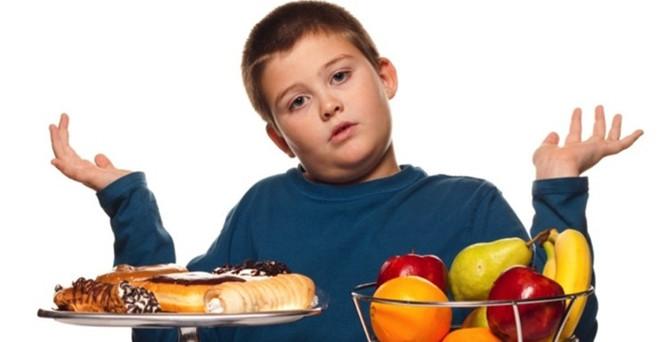 Çocukların yüzde 8.3'ü obez