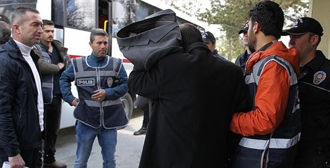 KPSS soruşturmasında 6 tutuklama