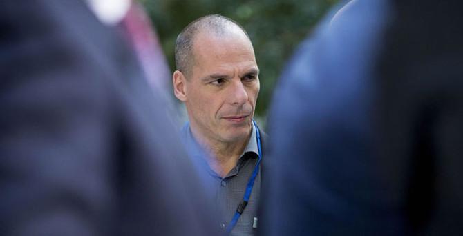 Varoufakis: Eurodan çıkışımızın büyük sonuçları olur