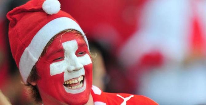 İsviçre dünyanın en mutlu ülkesi seçildi