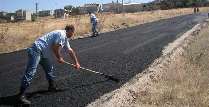 """Belediyelerce alınan """"asfalt parası"""" zorunlu mu?"""