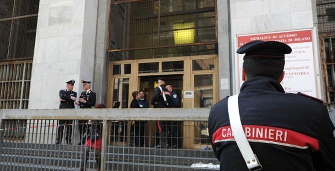 İtalya'da El-Kaide operasyonu: 20 gözaltı