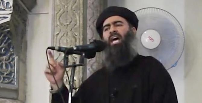 IŞİD lideri Bağdadi öldü