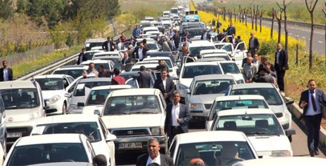 TŞOF'tan seçim konvoyundakilere uyarı