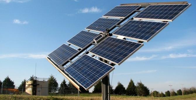 Limak, ilk güneş santraliyle 23 gigavatsaat üretim hedefliyor