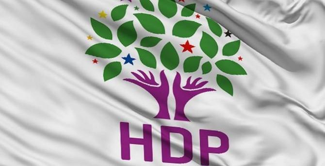 HDP'nin seçim irtibat ofisine silahlı saldırı