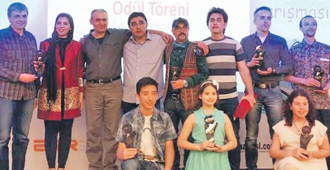 Uluslararası Turizm Karikatürleri yarışması sonuçlandı