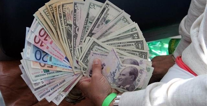 Güçlenen dolar dünya çapında iflaslar getirecek