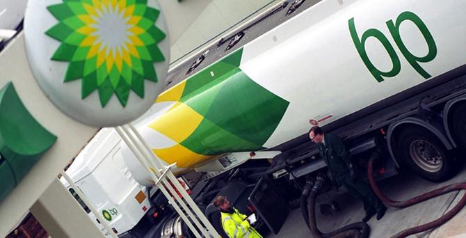 BP,Türkiye'den çekilmeyecek