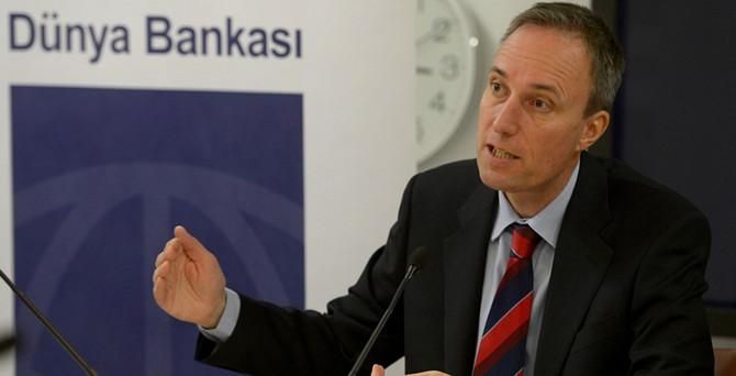 Dünya Bankası: Türkiye'nin kur tamponları işe yarıyor