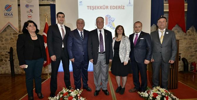 İzmir'in istihdam sorununa Kent Koleji çözüm olacak