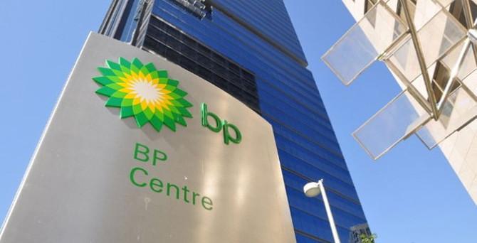 Fitch'den BP'ye not görünümü indirimi