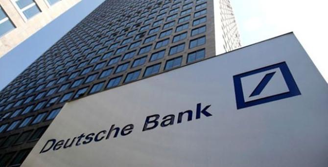Deutsche Bank'tan Türk şirketlere iyi haber