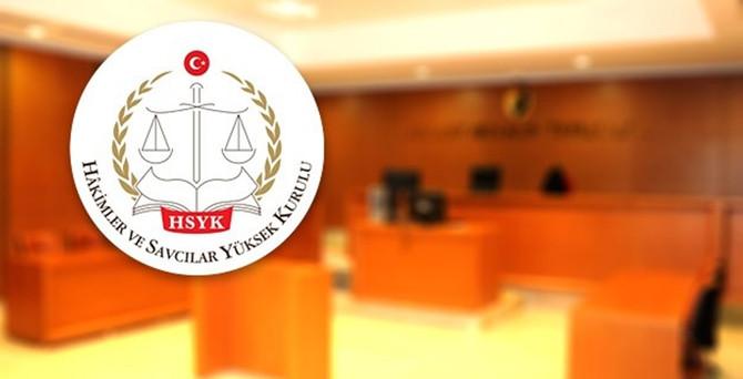 37 hakim ve savcı meslekten ihraç edildi