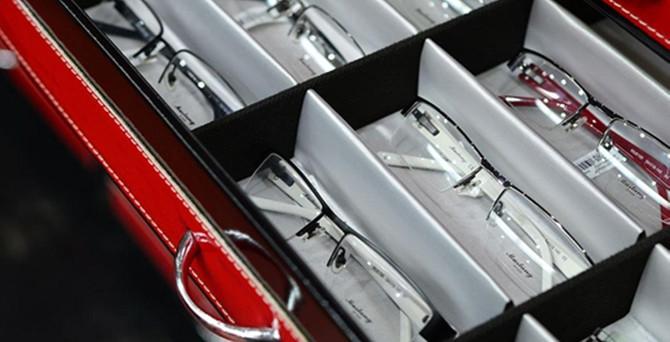 Fransız Essilor, gözlükçü Merve'ye ortak oldu