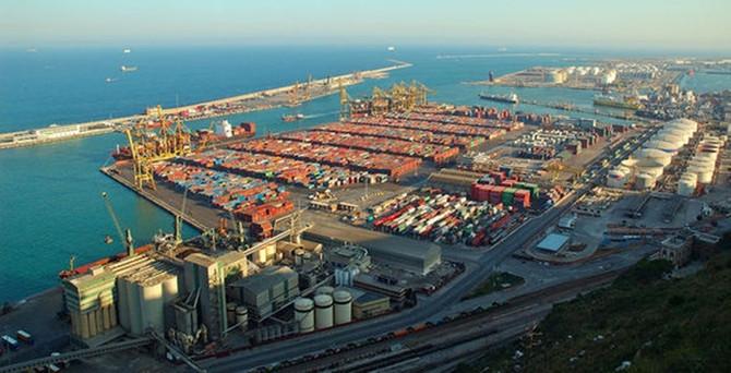 Dünya devi, Global Liman'dan hisse alıyor